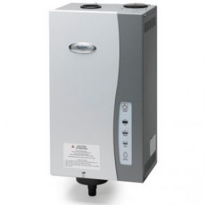 Humidifier for air quality