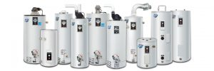 Consider Using a Heat Pump Water Heater