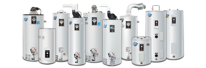 water heater | quinnair heating & air conditioning inc.