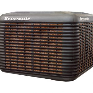 Breezair Evaporative Coolers