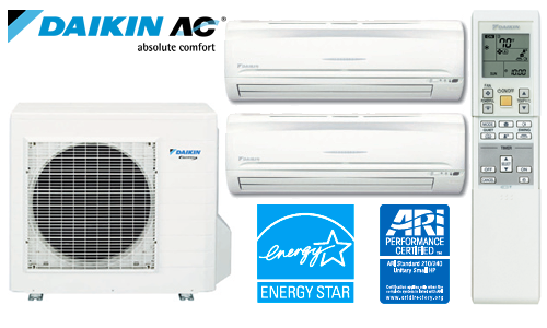 high-quality HVAC appliances
