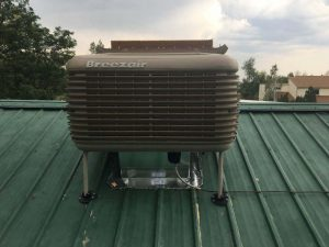 buy a portable evaporative cooler