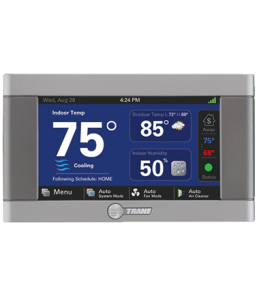 thermostat setting tips