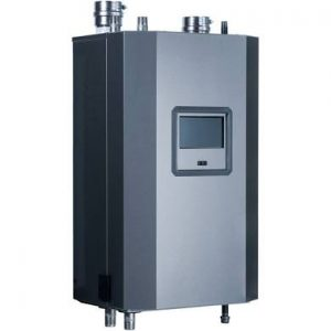 boiler installation & repair