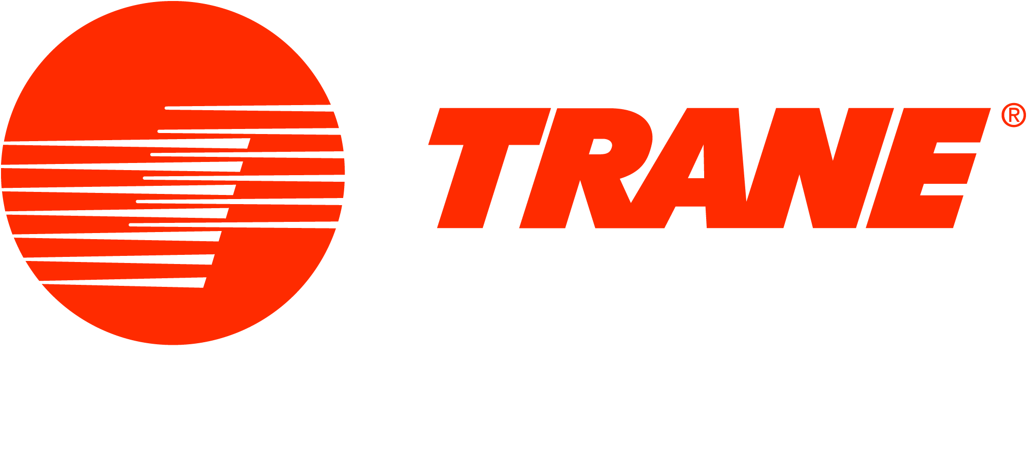 trane logo tagline quinnair heating air conditioning inc rh quinnaircolorado com trane logo decal trane logo color