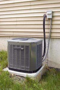 refill your A/C unit with refrigerant