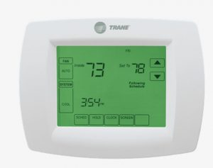 thermostat experts colorado