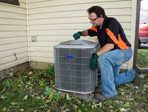 A/C unit maintenance tips,
