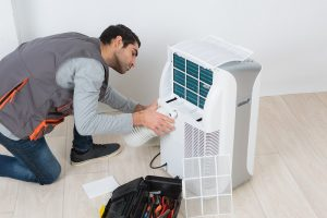replace a/c filter