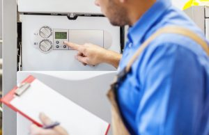 common water heater problems in winter