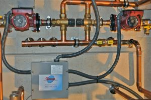 how to repressurizing your boiler