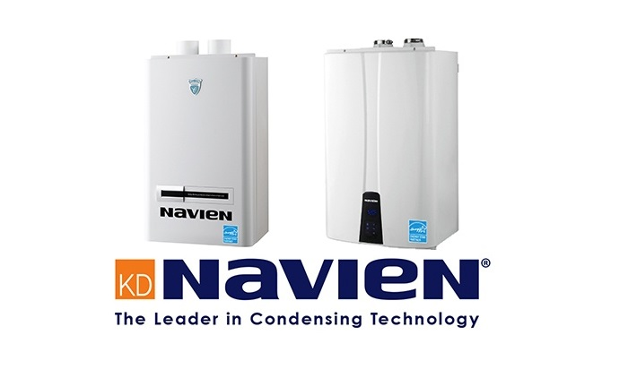 Choosing The Navien Tankless Water Heater Quinnair