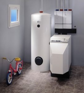 buy a new furnace