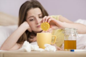 Fight the Flu with Your A/C Unit