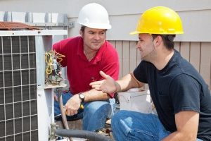Commercial A/C Maintenance & Repair