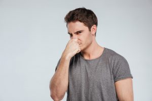 Why Your Air Conditioner Smells Bad