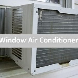 How to Store Your Air Conditioner Properly