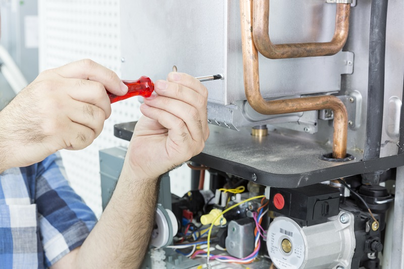 What are the Main Problems on a Gas Furnace? | Quinnair